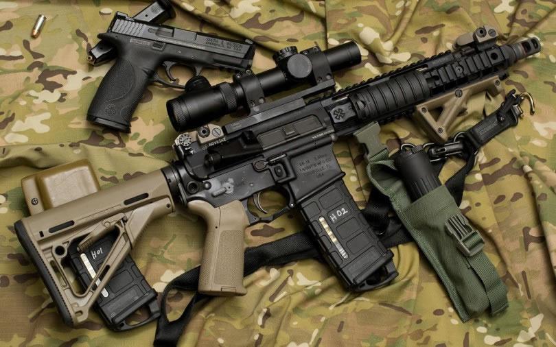 airsoft guns online